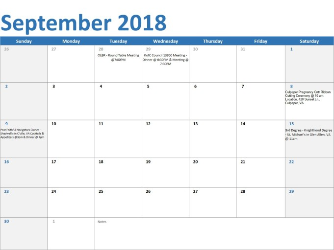 Calendar-Sept-2018